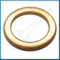2 916 710 605NG Aftermarket Bosch Copper Washer (14x10x1mm) {PKT-10}