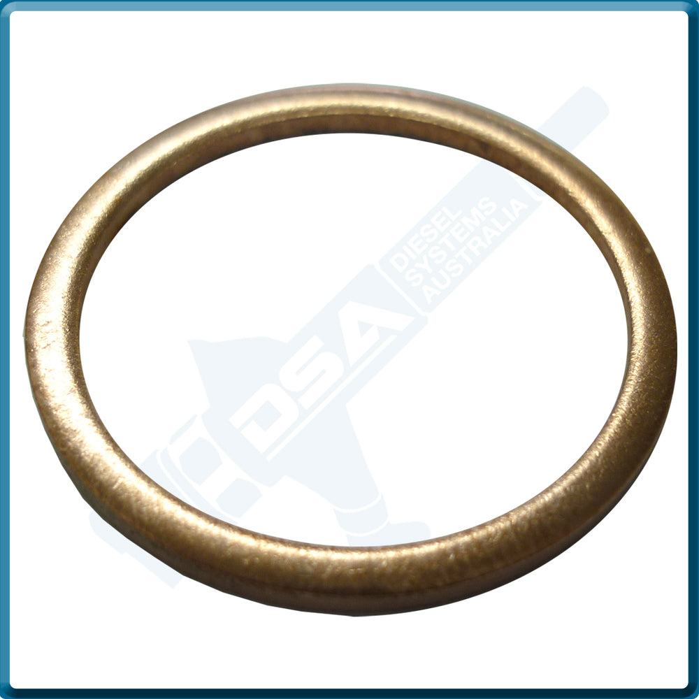 2 916 710 618NG Aftermarket Bosch Copper Washer (29x24x2mm) {PKT-10}