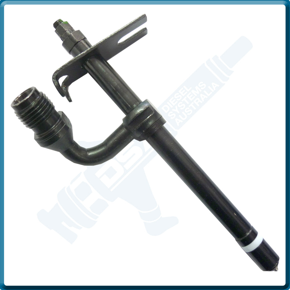 27336NG Aftermarket John Deere Turbo Pencil Injector/Nozzle