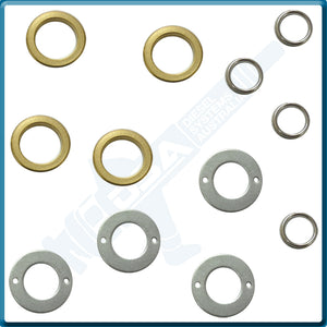 2L LATE WASHER KIT Aftermarker Washer Kit
