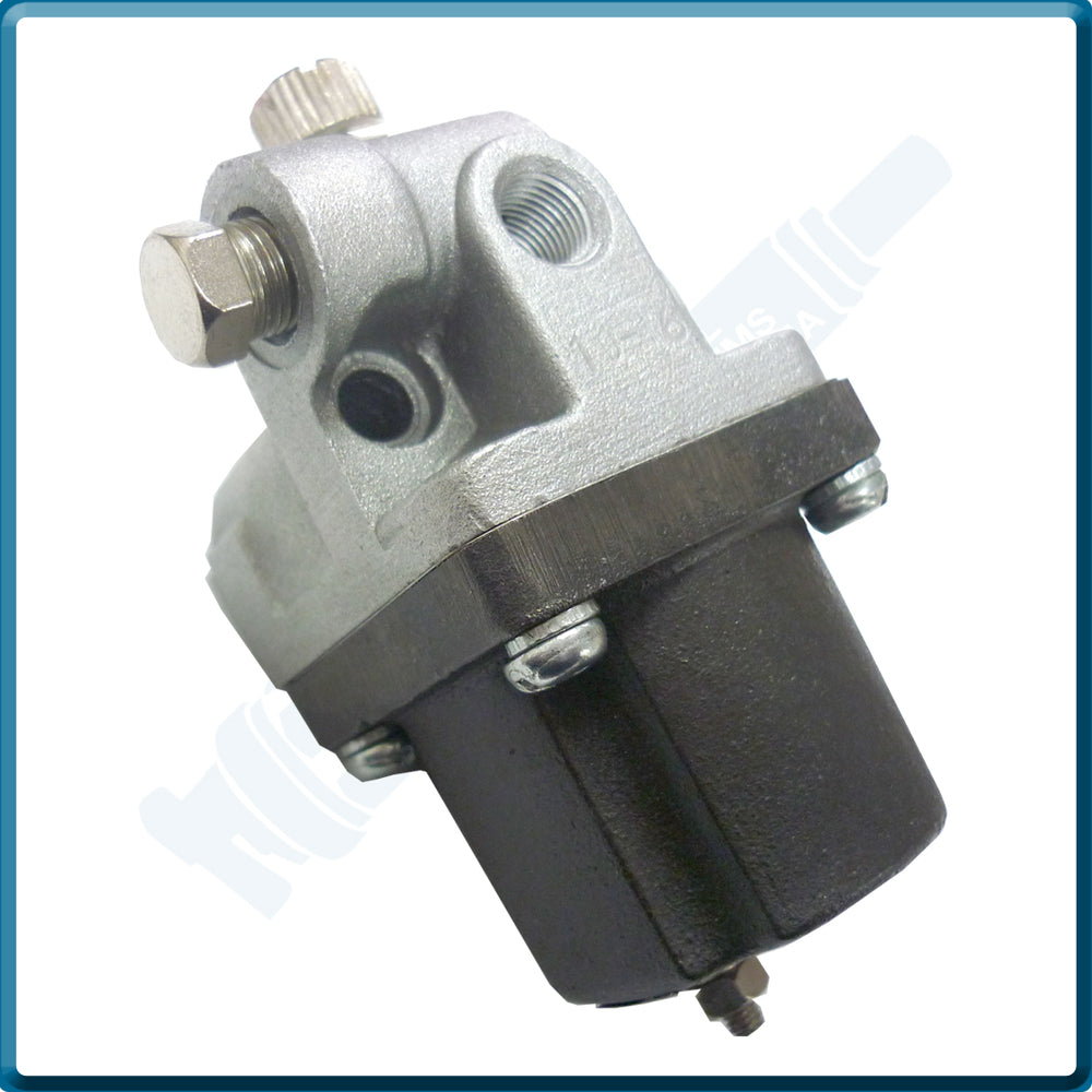 3035344 Aftermarket 24V Single Termainal Fuel Shut Off Assembly