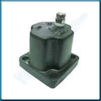 3054610 Aftermarket 24V Single Terminal Fuel Solenoid