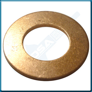 30961-02300NG Aftermarket Mitsubishi Copper Washer (18x9x1mm) {PKT-10}