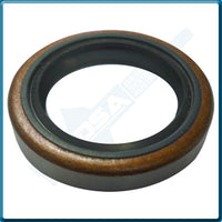 39625-000 Genuine Zexel Oil Seal