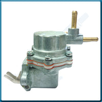 461-37 Lift Pump (Renault/Volvo)