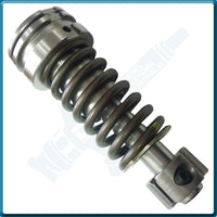4P9830 Aftermarket Caterpillar Plunger & Barrel