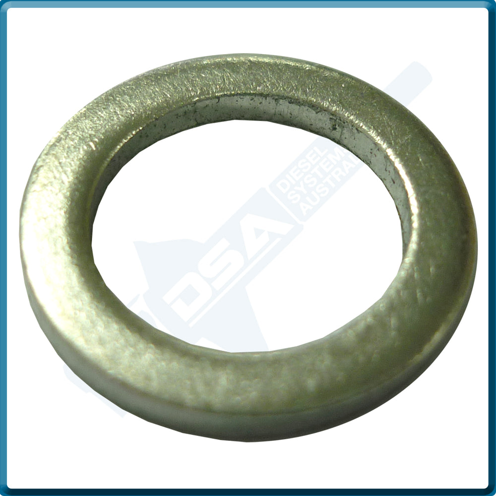 52223 Aftermarket Bosch Aluminium Washer (15x10x1.5mm) {PKT-10}