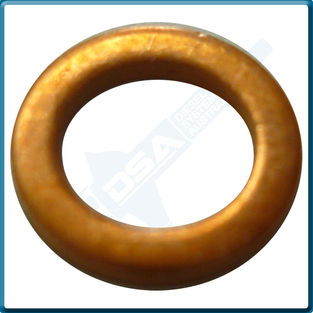 52250 Aftermarket Copper Washer (8x5x1mm) {PKT-10}