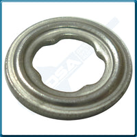 52317 Aftermarket Iron Injector Washer (14x7.3x1.3mm) {PKT-10}