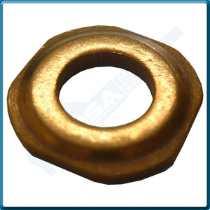 52394 Aftermarket Opel Copper Base Washer (15.6x8.1x2mm) {PKT-10}