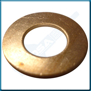 5339-401B Aftermarket Delphi Copper Nozzle Washer (20x10x1mm) {PKT-10}