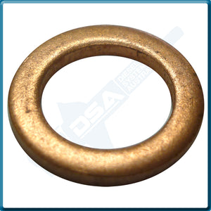 5339-963NG Aftermarket Delphi Copper Washer (14x10x2mm) {PKT-10}