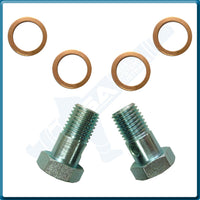 56212 KIT Banjo Bolt (10x1.25mm) & Washer Kit