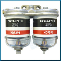 5848B010NG Aftermarket Delphi Filter Assembly