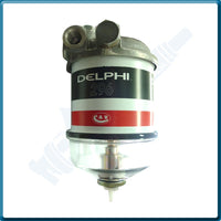 5845B160NG Aftermarket Delphi Filter Assembly