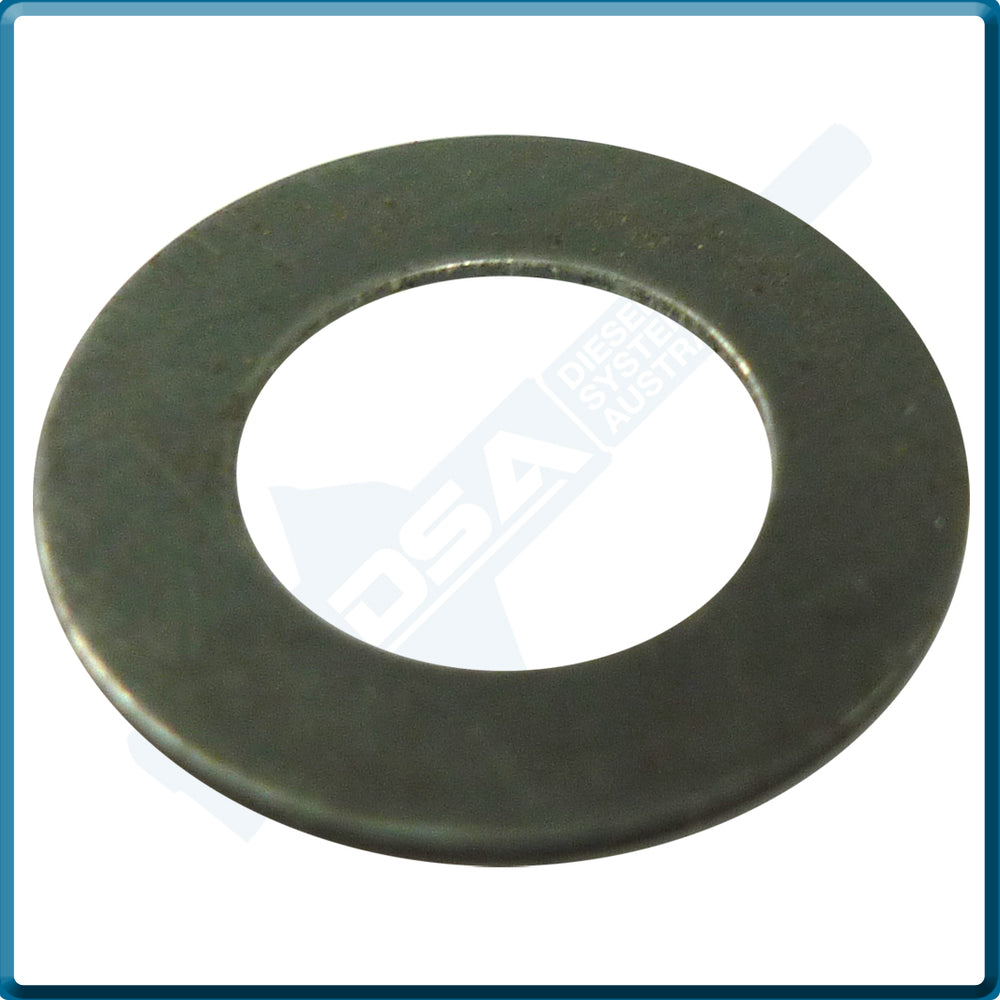 5936-298NG Aftermarket Delphi Steel Washer (14x7.2x0.5mm) {PKT-10}