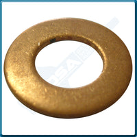60315-2252NG Aftermarket Copper Washer (16x8x0.9mm) {PKT-10}