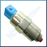 7185-900GNG Aftermarket Delphi Solenoid 12V with JPT Connection