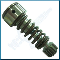 7W0182 Aftermarket Caterpillar Plunger & Barrel