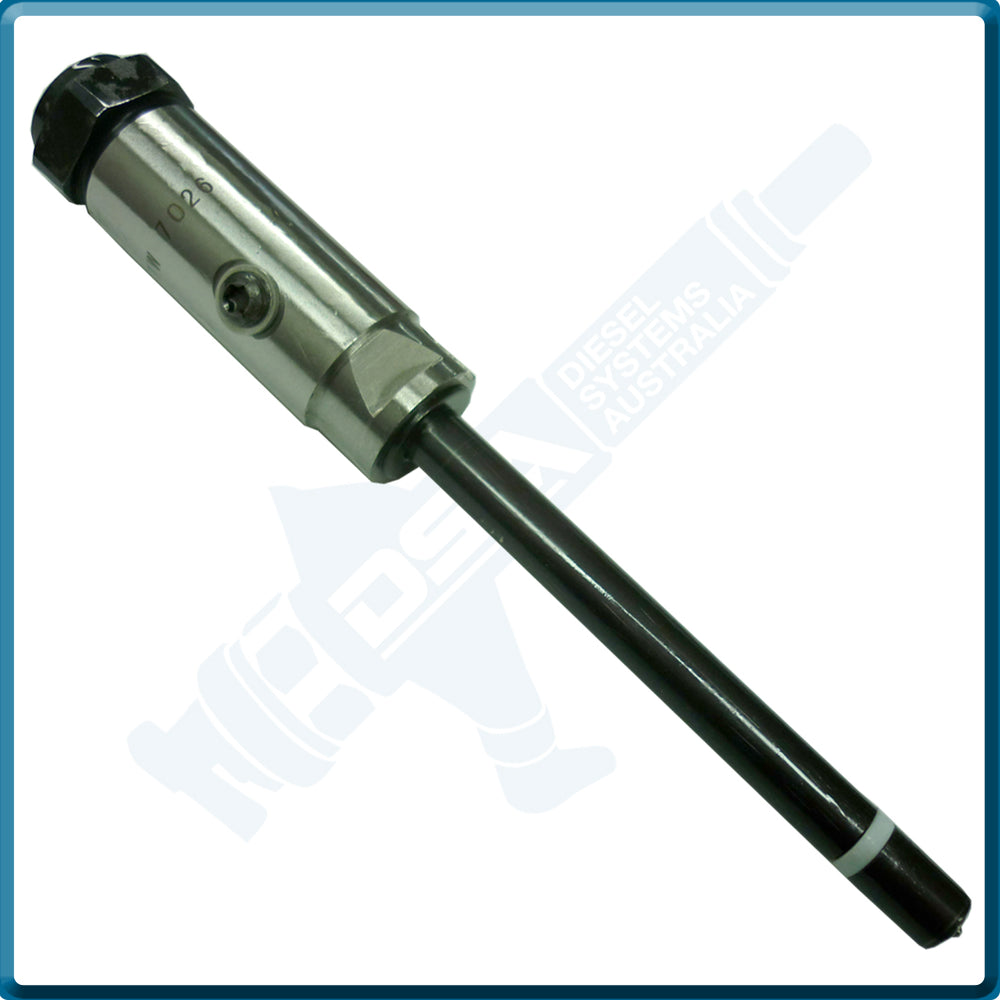 7W7026 Aftermarket Caterpillar Pencil Injector 3406