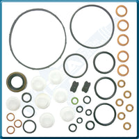 800647 Aftermarket Bosch Gasket Kit VE Seal 28x17x7mm