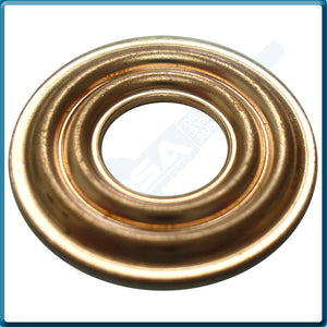 801771NG Aftermarket Leyland Copper Washer (18.1x8.5x1.3mm) {PKT-10}