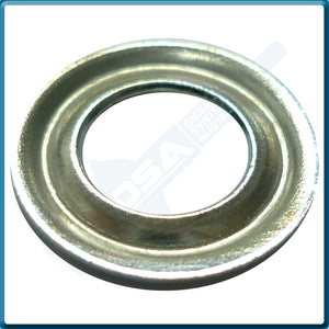 9042-603NG Aftermarket Delphi Steel Heat Shield Washer (13.5x7x1.15mm) {PKT-10}