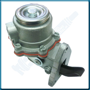 BCD1669-5 Lift Pump (MWM)