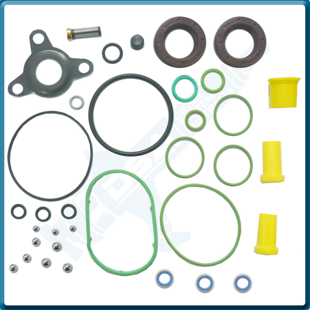 CMR096-37 Aftermarket Bosch Repair Kit CP1 H