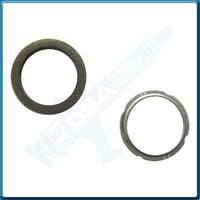 CMR124-10 Aftermarket Bosch Injector Ring Kit
