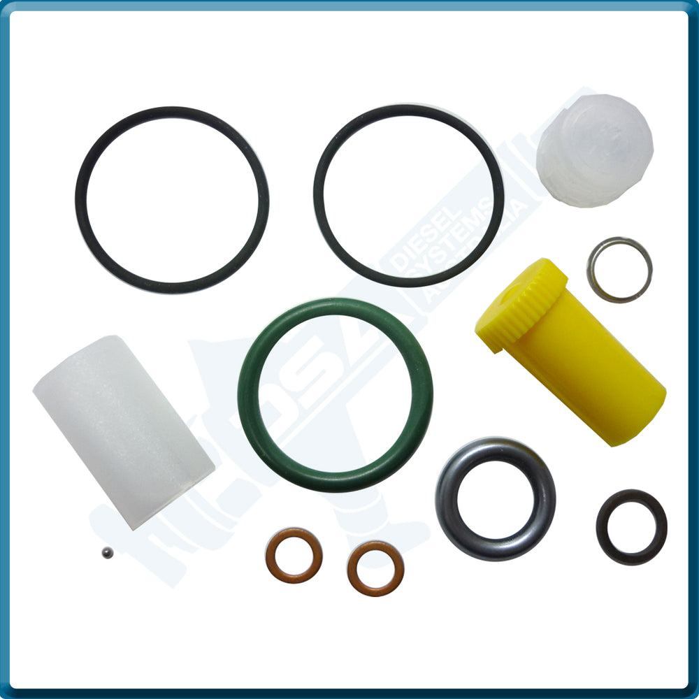 CMR124-9 Aftermarket Bosch Injector Repair Kit