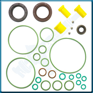 CMR137-2 Aftermarket Bosch Repair Kit CP3