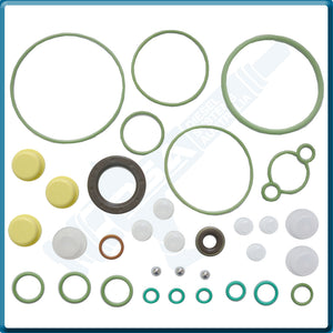 CMR139-3 Aftermarket Bosch Repair Kit CP 3 BMW