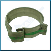 CMR150-6 Stainless Steel Fuel Hose Pipe Clamp (16mm)