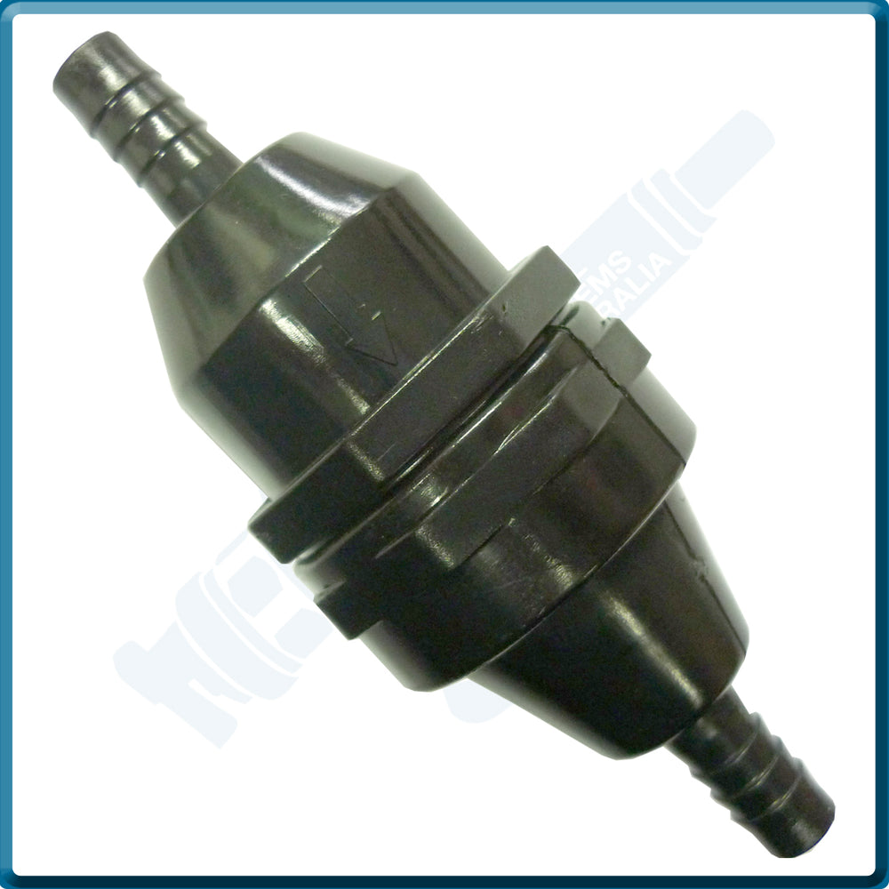 CMR151-115 Magnetic + Filter Non Return Valve (8mm)