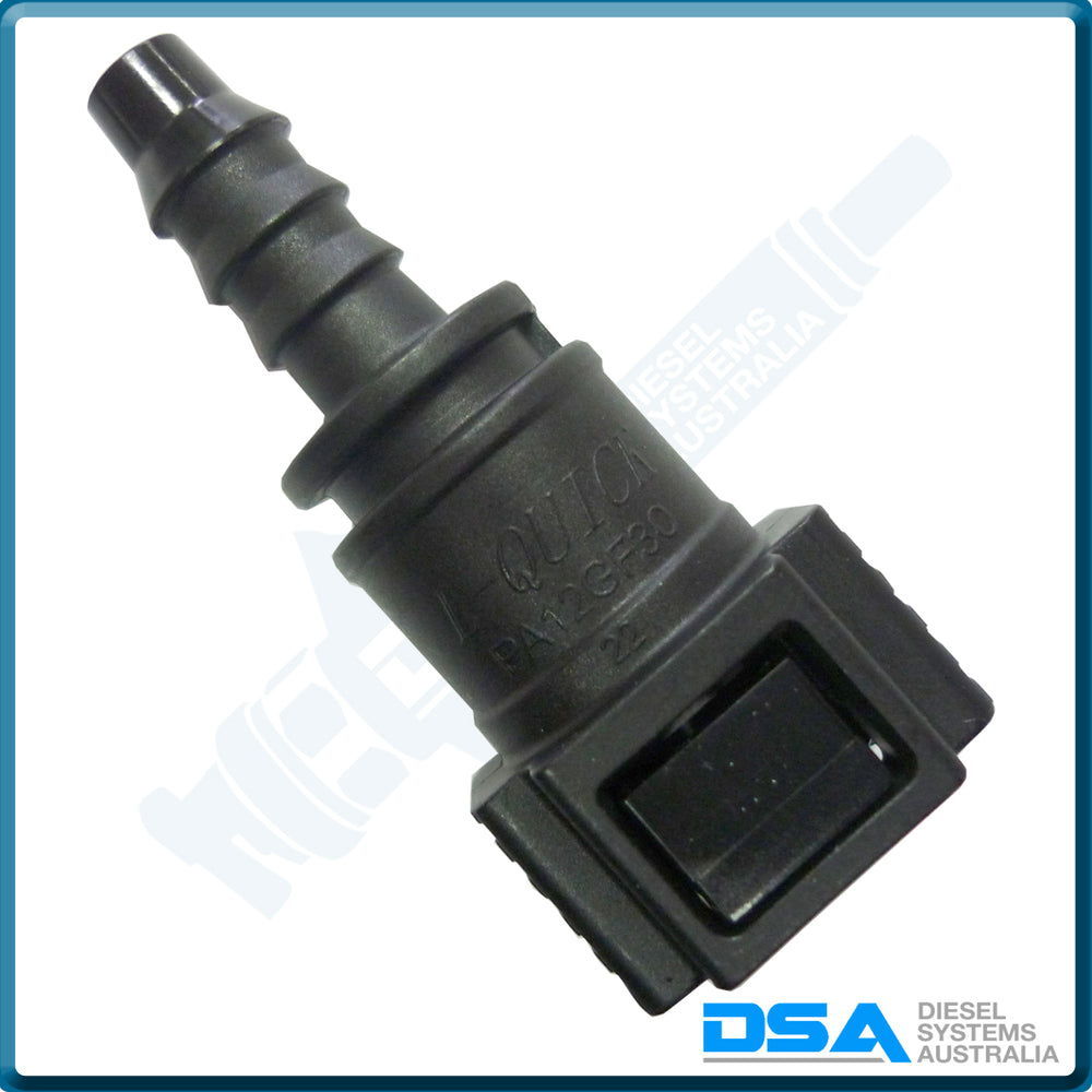 CMR160-02 Aftermarket Quick Connector (7.89x8mm)