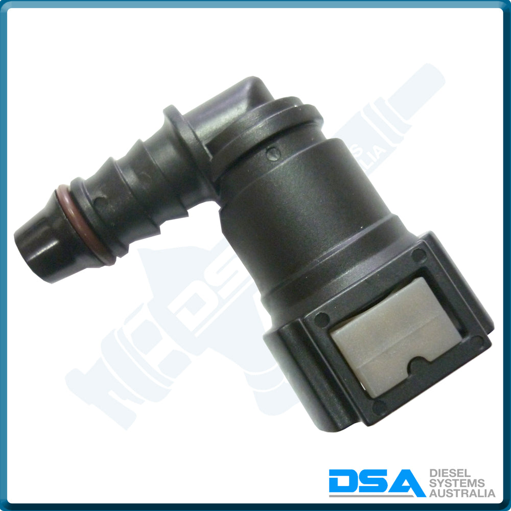 CMR160-08 Aftermarket Quick Connector (9.89x10mm)