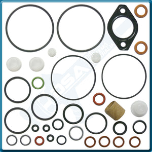 CMR166-4 Aftermarket Denso Repair Kit HP4