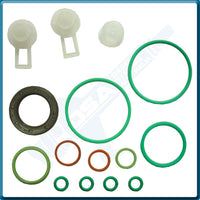 CMR230 Aftermarket Bosch Repair Kit CP4