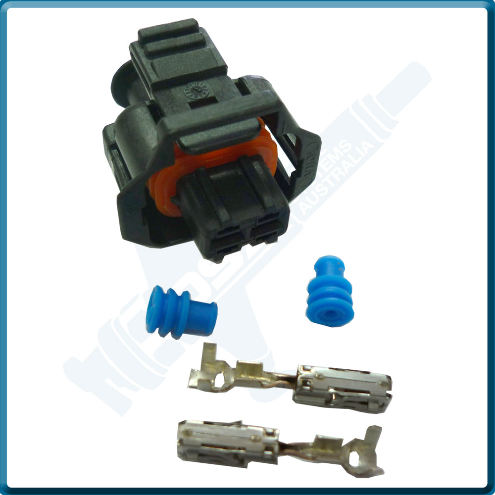 CMR276-50 Aftermarket Bosch/Mercedes Electronic Connector