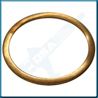 DC146NG Aftermarket Copper Washer (25.5x21x0.8mm) {PKT-10}
