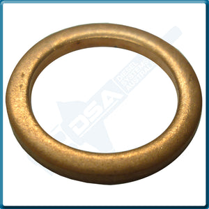 DC181NG Aftermarket Copper Washer (20.5x15.5x2mm) {PKT-10}