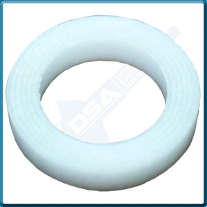 F 00R 0P0 044NG Aftermarket Bosch Nylon Washer (7.8x5.3x1.45mm) {PKT-10}