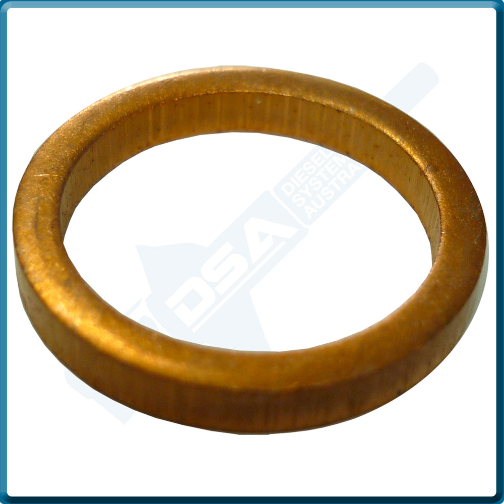 F 00R 0P1 462NG Aftermarket Bosch Copper Washer (18x14x2.3mm) {PKT-10}