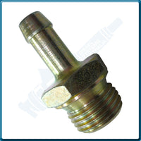 PI-8423-1 Direct Fitting (16mm/8mm Pipe)
