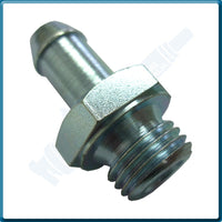 PI-8423-3 Direct Fitting (14mm/10mm Pipe)