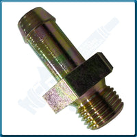 "PI-8423-7 Direct Fitting (1/2""/10mm Pipe)"
