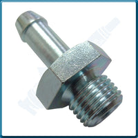"PI-8423-8 Direct Fitting (1/2""/8mm Pipe)"