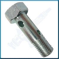 PI-8447 Double Banjo Bolt (8x1mm)