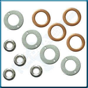 S2 WASHER KIT Aftermarker Washer Kit